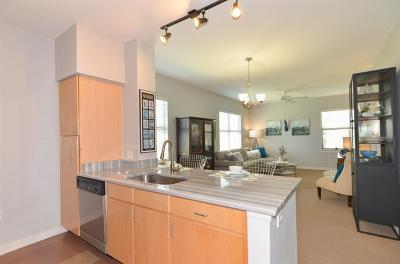 Austin Condo/Townhouse For Sale: 1201 Grove Blvd #1004