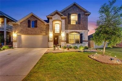 Austin Single Family Home For Sale: 601 Cardenas Ln