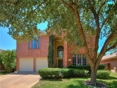 Austin Single Family Home For Sale: 6812 Beatty Dr