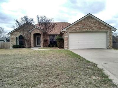 Lampasas Single Family Home For Sale: 9 Westridge Pl