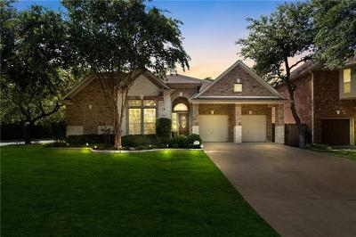 Hays County, Travis County, Williamson County Single Family Home For Sale: 10420 Hansa Dr