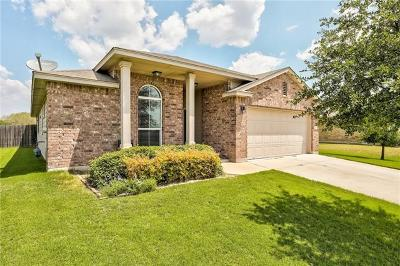Round Rock Single Family Home Coming Soon: 2716 Bluffstone Dr