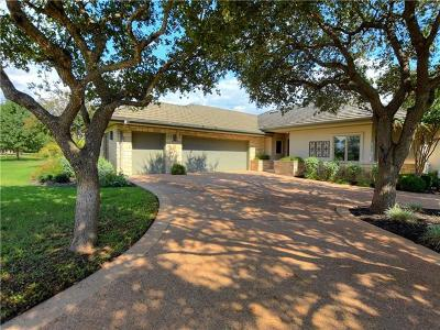 Single Family Home For Sale: 1113 Majestic Hills Blvd