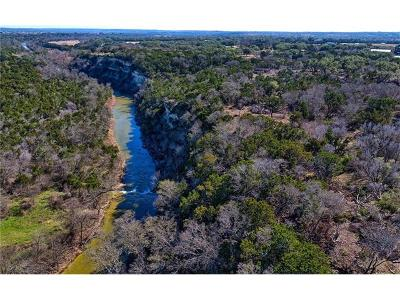 Liberty Hill Residential Lots & Land Pending - Taking Backups: 517 Cr 278