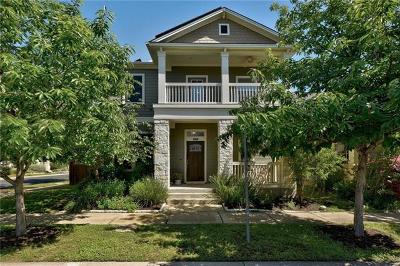 Austin Single Family Home Pending - Taking Backups: 2124 McCloskey St
