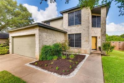Hays County, Travis County, Williamson County Single Family Home For Sale: 9412 Bradner Dr