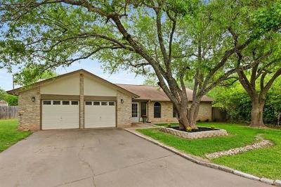 Single Family Home For Sale: 13508 Paddington Cir
