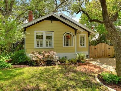 Single Family Home Pending - Taking Backups: 2841 Shoal Crest Ave