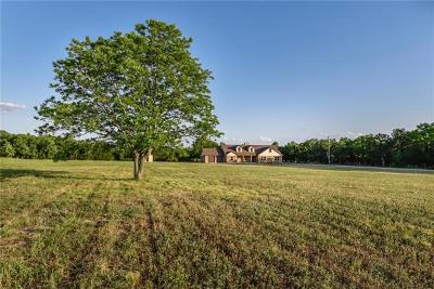 Williamson County Single Family Home For Sale: 1465 County Road 219
