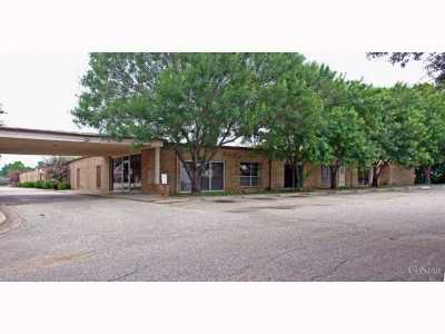 Killeen Commercial For Sale: 1000 Medical