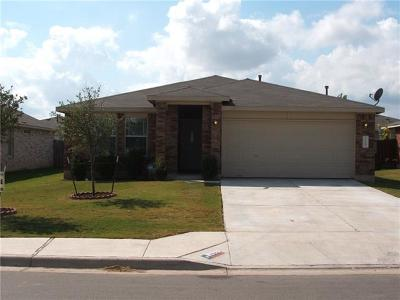 Kyle Rental For Rent: 123 Star Of Texas Dr