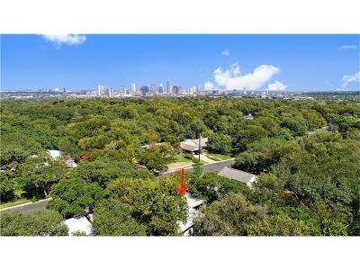 Austin Single Family Home For Sale: 2207 Rundell Pl