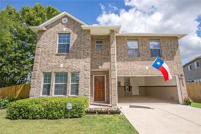 New Braunfels Single Family Home For Sale: 3640 San Patricio