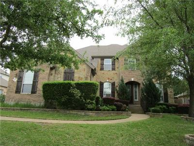 Austin Single Family Home Pending - Taking Backups: 10529 Roy Butler Dr