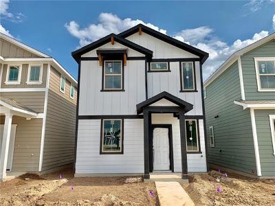 Single Family Home For Sale: 1716 Yaupon Grove Ln