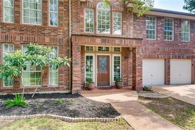Single Family Home For Sale: 6409 Zadock Woods Dr