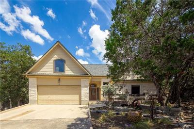 Wimberley Single Family Home For Sale: 12 Springwood Cir