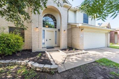 Single Family Home For Sale: 912 Satellite Vw