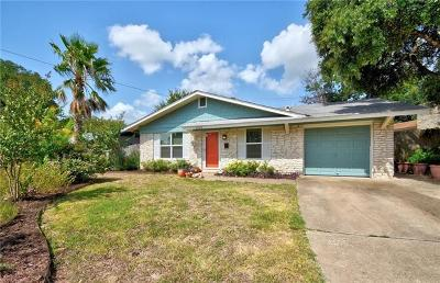 Single Family Home For Sale: 1709 Inverness Blvd