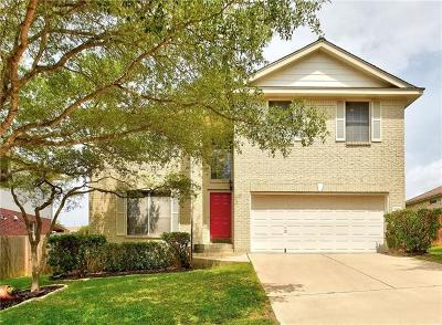 Austin Single Family Home For Sale: 9004 Colberg Dr