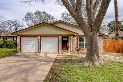 Single Family Home Pending - Taking Backups: 11001 Ptarmigan Dr