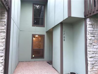 Rental For Rent: 1708 Timber Ridge Dr