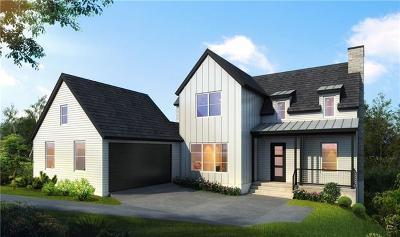 Hays County, Travis County, Williamson County Single Family Home For Sale: 3038 Sunridge Dr #Blg 12
