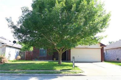 Single Family Home For Sale: 14507 Oliphant St