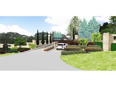 Travis County Residential Lots & Land Pending - Taking Backups: 3304 Stoneridge Rd