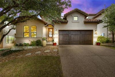 Travis County Single Family Home Pending - Taking Backups: 2301 Gilia Dr