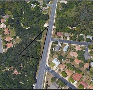 Travis County Residential Lots & Land For Sale: 5101 F M Road 969