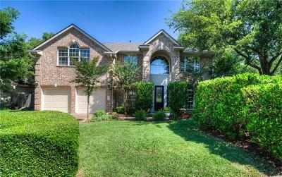 Austin Single Family Home For Sale: 1404 Hargis Creek Trl