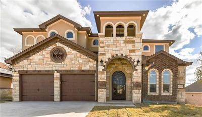 Killeen Single Family Home For Sale: 6202 Flat Slate Dr