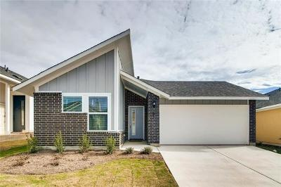 Cedar Park Rental For Rent: 13701 Ronald Reagan Blvd #91