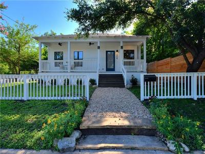 Single Family Home Pending - Taking Backups: 1700 Ulit Ave