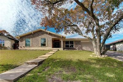 Single Family Home For Sale: 11912 Rennalee Loop