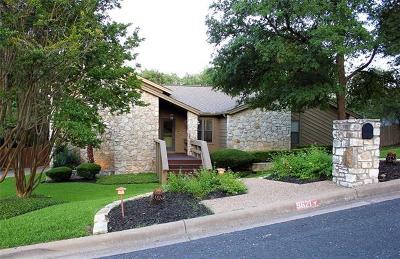 Hays County, Travis County, Williamson County Single Family Home For Sale: 9621 Vista View Dr
