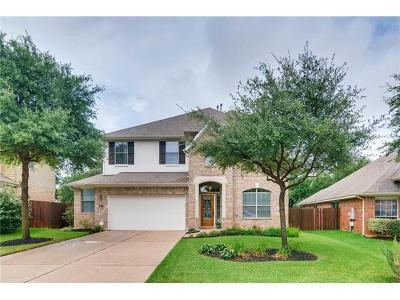 Highlands At Mayfield Ranch, Mayfield Ranch, Mayfield Ranch Ph 04, Mayfield Ranch Sec 05, Mayfield Ranch Sec 08, Preserve At Mayfield Ranch, Village At Mayfield Ranch Ph 05, Village Mayfield Ranch Ph 01 Single Family Home Pending - Taking Backups: 3529 Chalkstone Ln