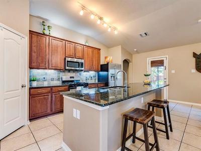Buda Single Family Home Pending - Taking Backups: 2120 Intrepid Dr