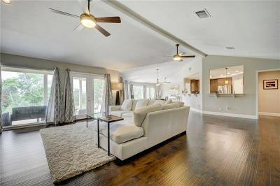 Austin, Lakeway Single Family Home For Sale: 315 Comet