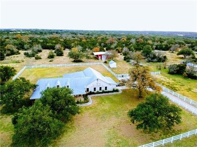 Farm For Sale: 407 Mesa Grande