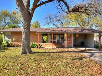 Single Family Home For Sale: 7514 Saint Cecelia St