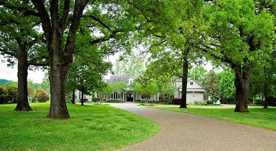 Hopkins County, Wood County, Rains County, Van Zandt County, Henderson County, Limestone County, Leon County, Robertson County, Falls County, McLennan County, Bosque County, Hill County, Dallas County, Cooke County, Montague County, Tarrant County, Palo Pinto County Single Family Home For Sale: 2401 Rose Pt