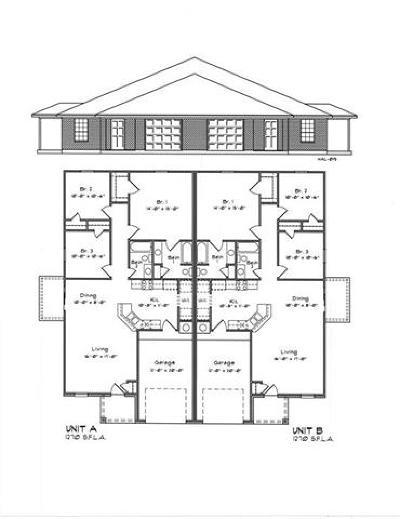 Taylor Multi Family Home Pending - Taking Backups: 2804 Crystal Cir