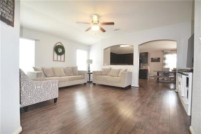 Hays County, Travis County, Williamson County Single Family Home For Sale: 12105 Stoney Meadow Dr