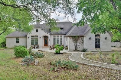 Georgetown Single Family Home Pending - Taking Backups: 311 Sutton Pl