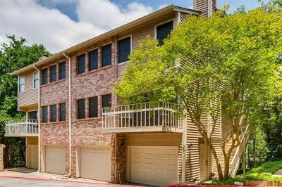 Condo/Townhouse Pending - Taking Backups: 3845 Ranch Road 2222 #25