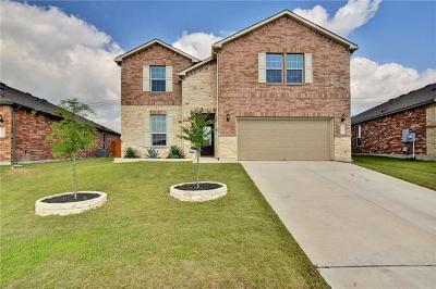 Single Family Home Active Contingent: 6409 Adair Dr