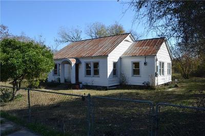 Elgin Single Family Home For Sale: 501 E 2nd St
