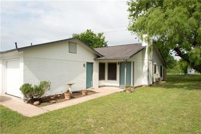 Austin Multi Family Home For Sale: 7002 Millrace Dr